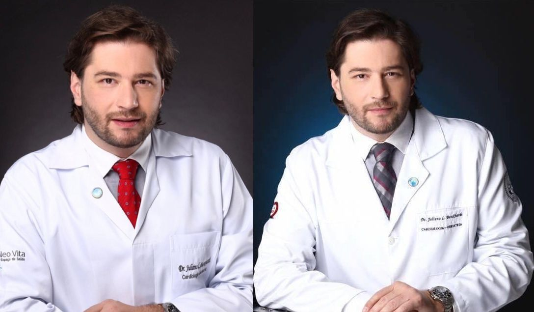 Dr Juliano Burckhardt revoluciona na medicina e é certificado da Harvard Medical School