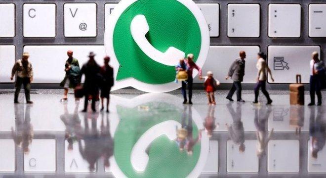 Facebook segue trabalhando na integração entre WhatsApp e Messenger