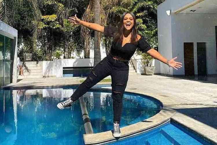 Youtuber de BH compra mansão de R$ 6,5 milhões só para gravar vídeos