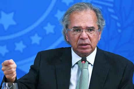 Novo programa, Renda Brasil terá valor mais alto do que Bolsa Família, diz Guedes