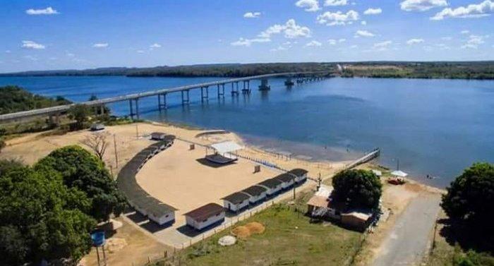 Emenda de Dulce Miranda beneficia Barra do Ouro com R$ 350 mil para aquisição de caminhão pipa
