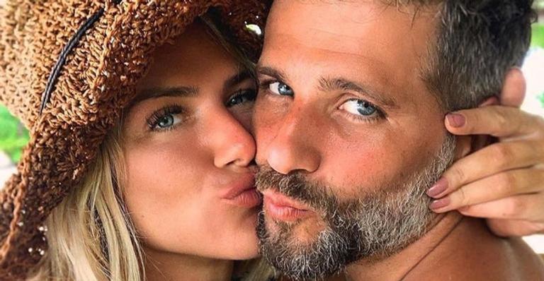 Filho de Giovanna Ewbank e Bruno Gagliasso nasce