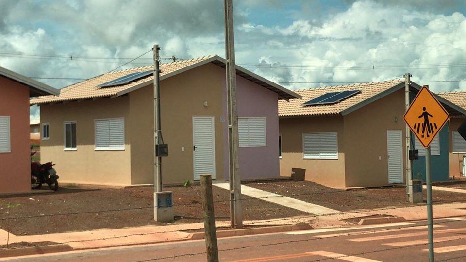 BRK Ambiental leva água e esgoto para 500 famílias de novo loteamento em Palmas