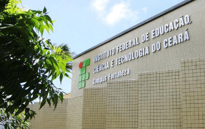 Instituto Federal do Ceará oferta 2.205 vagas em 65 cursos por meio do Sisu