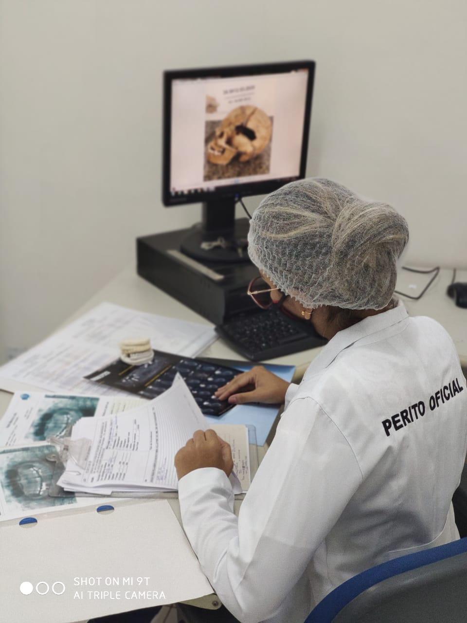 IML relança campanha para auxílio técnico no reconhecimento e identificação de corpos carbonizados ou em estado avançado de decomposição
