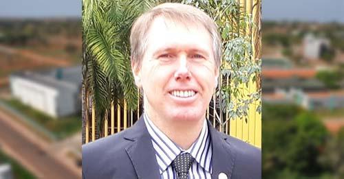 MEC indica reitor pro tempore para UFNT
