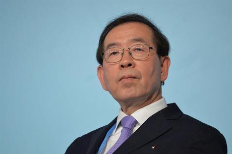 Prefeito de Seul é encontrado morto após desaparecer de casa