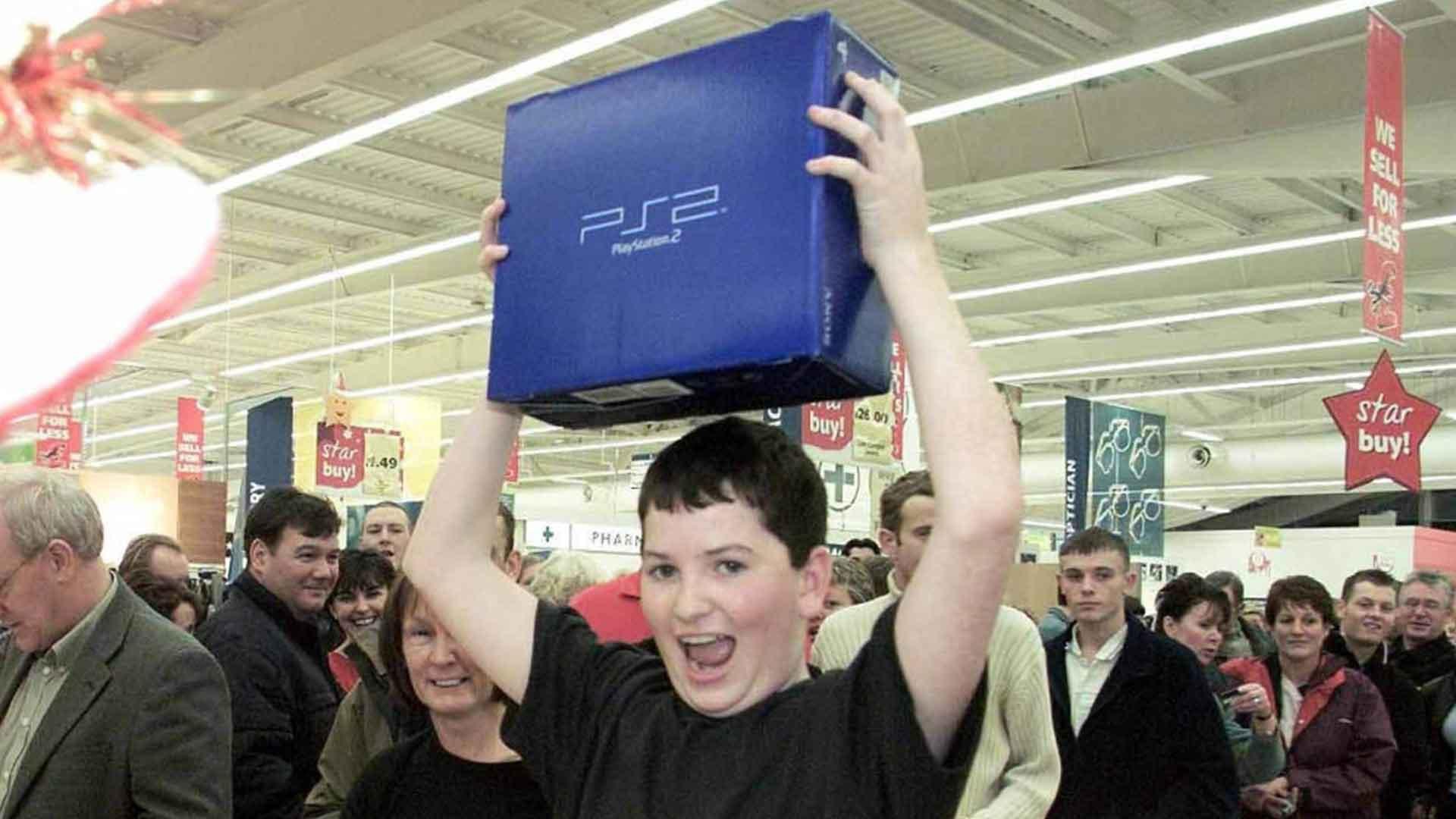 20 anos do virtuoso: Relembre a trajetória do PlayStation 2