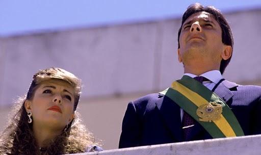 Qual foi a importância do governo Collor no Brasil?