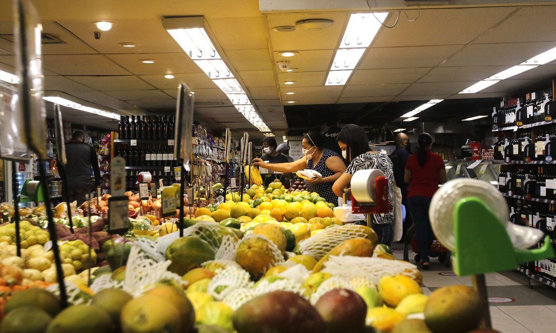 Inflação pelo IGP-DI sobe 2,34% em julho, diz FGV