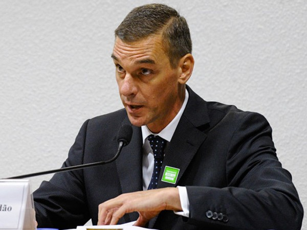 André Brandão aceita convite para presidir Banco do Brasil