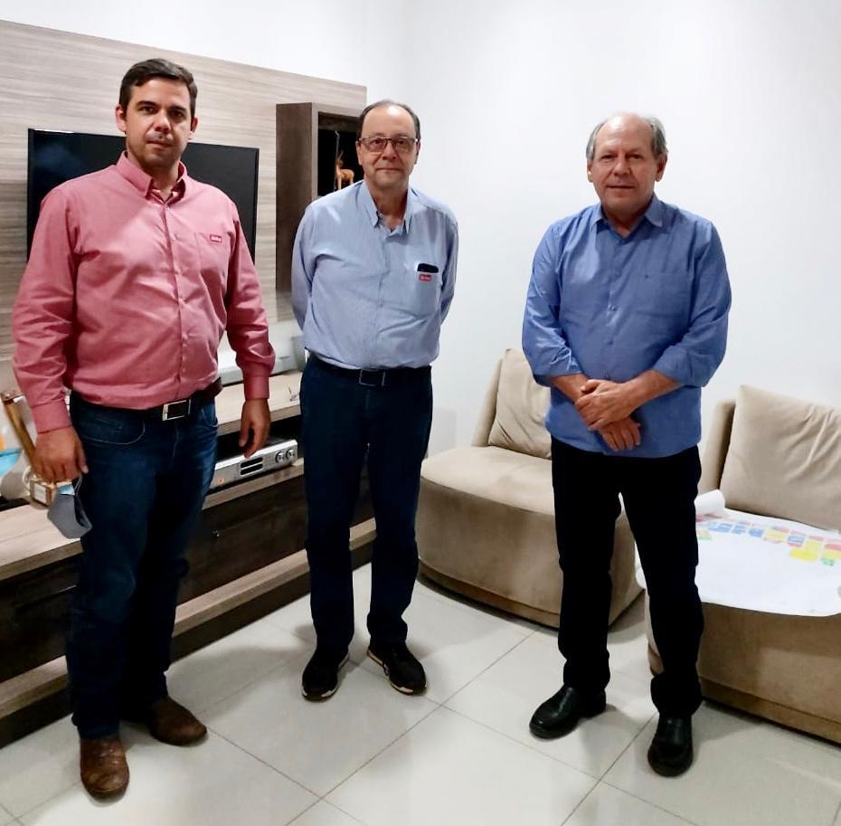 Empresa referência no mercado de nutrição animal se instalará em Araguaína