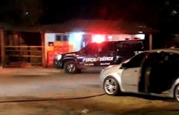 Ataque a tiros em bar deixa 2 mortos e 3 baleados no Maranhão