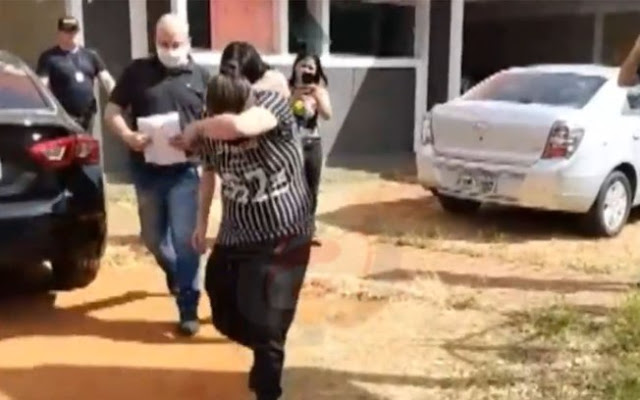 Filha do cantor Belchior é presa por matar homem no interior de SP