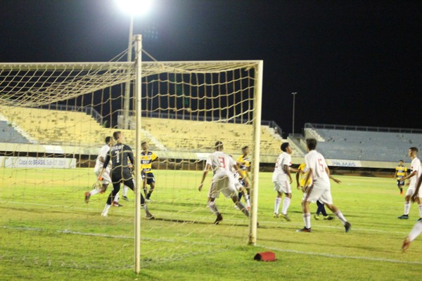 CBF confirma Copa do Brasil Sub-17, mas 1º BPM espera por baixa nos casos da Covid para iniciar os treinos