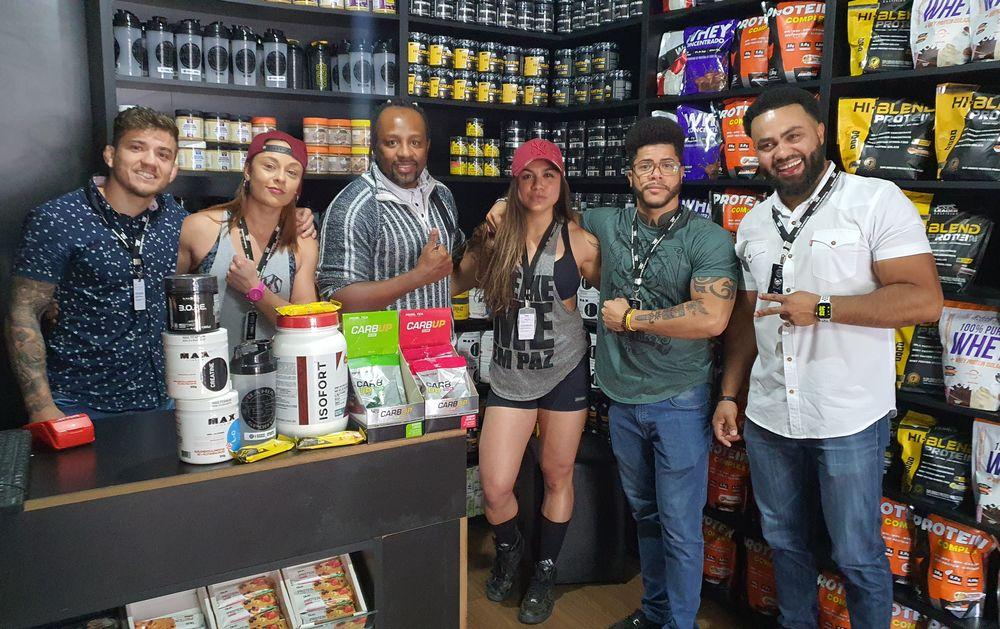 Claudinho, vocalista do Grupo Negritude Jr, se dedica à musculação e treinos metabólicos