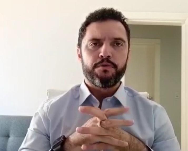 """Delegado esclarece sobre morte de três mulheres em Palmas e garante: """"não há nenhum maníaco na capital"""""""
