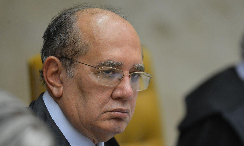 Gilmar Mendes suspende efeitos de veto sobre uso máscara em presídios