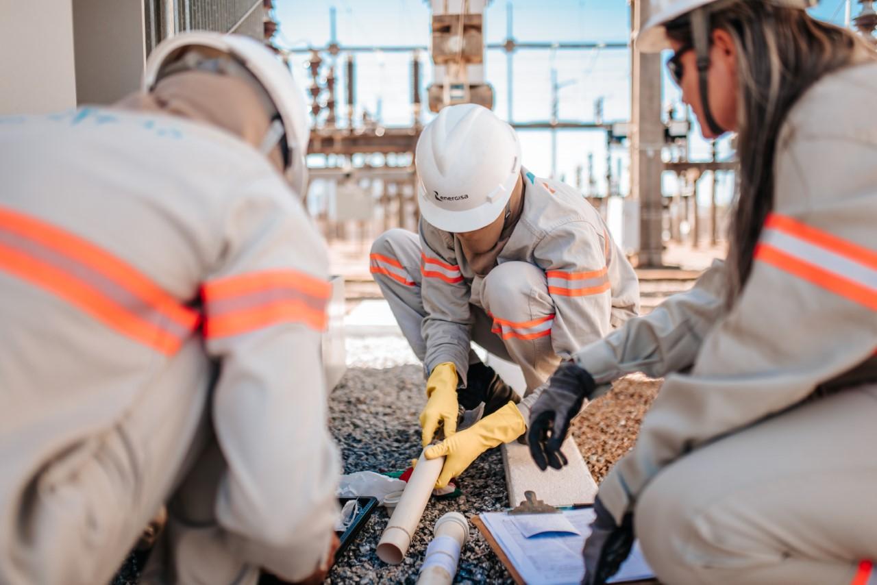 Energisa abre vaga para Engenheiro Eletricista em Palmas