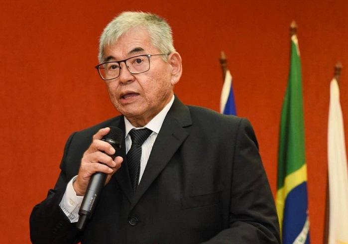 MPTO lamenta falecimento do promotor de Justiça José Kasuo Otsuka, vítima da Covid-19