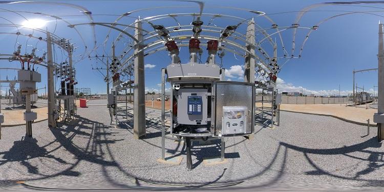 Energisa investe R$ 7,6 milhões em nova subestação e melhorias na rede de Luzimangues
