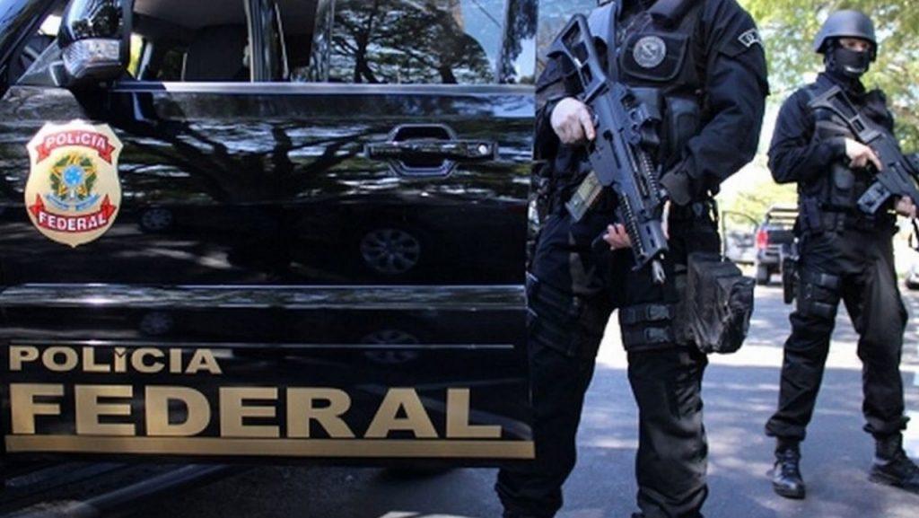 Ministro da Justiça anuncia edital do concurso da Polícia Federal com 2 mil vagas