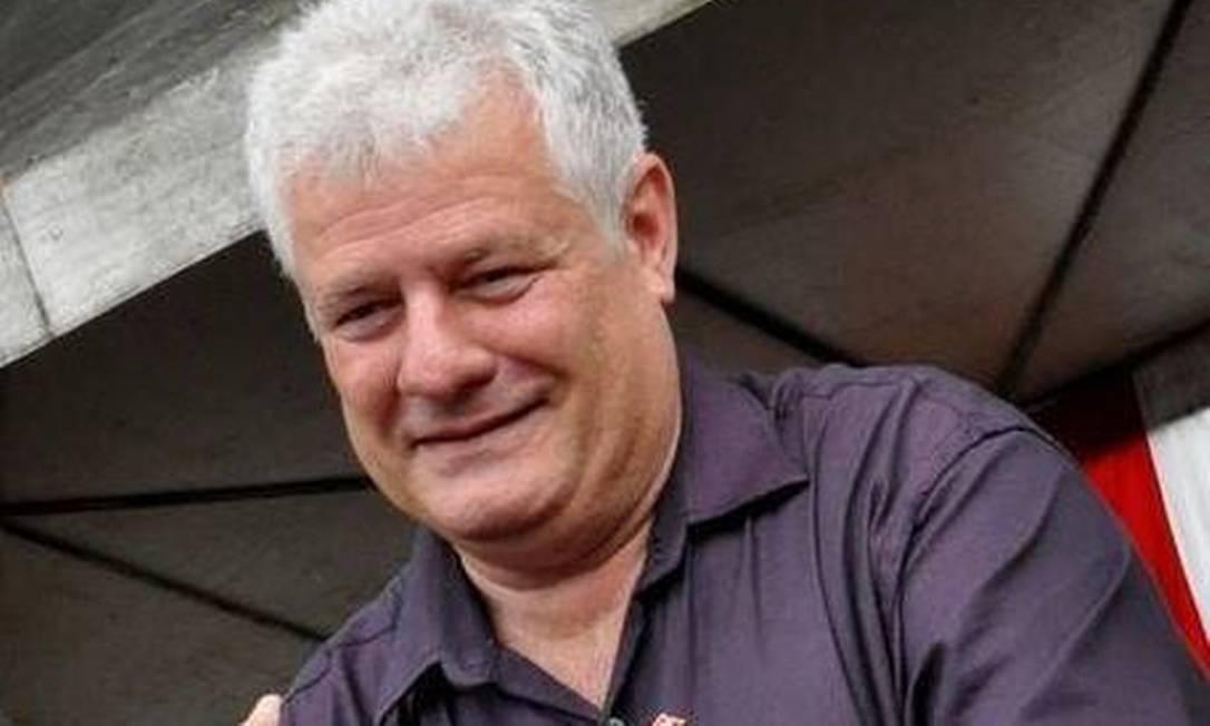 Prefeito de Duas Barras – RJ, morre vítima da covid-19