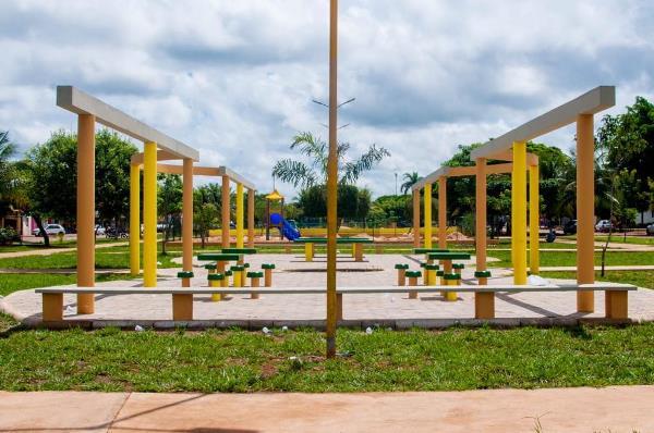 Prefeitura de Barrolândia entrega obras e veículos nesta sexta-feira