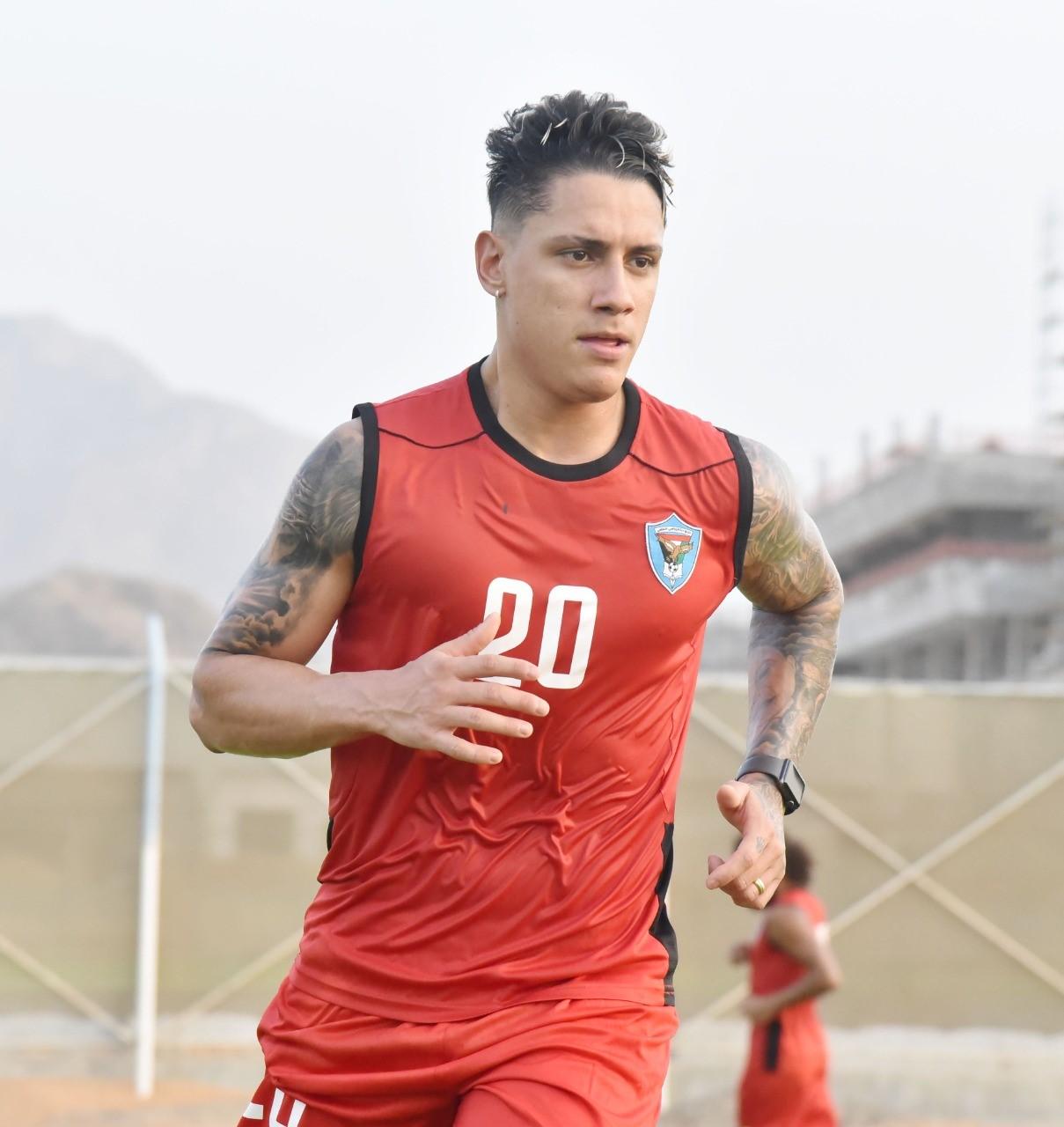 Ex-Fluminense, meia Dudu acerta com clube dos Emirados Árabes