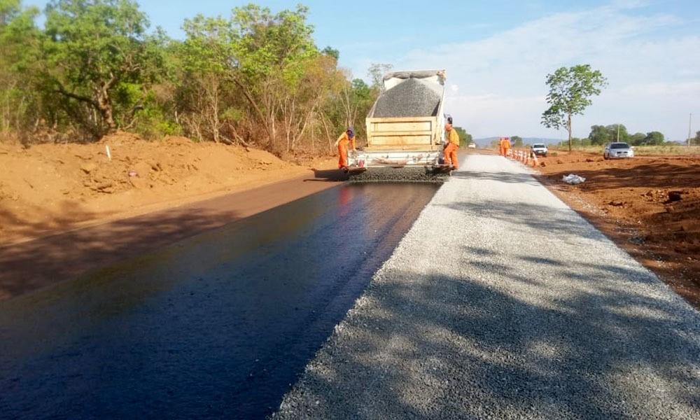 Governo do Tocantins realiza consulta pública à população de Palmeirópolis sobre TO-141 via live