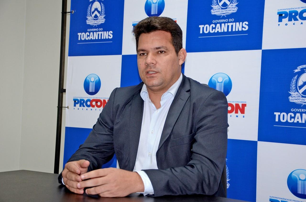 Procon Tocantins alerta para golpe de empréstimo com pagamento de taxas antecipadas