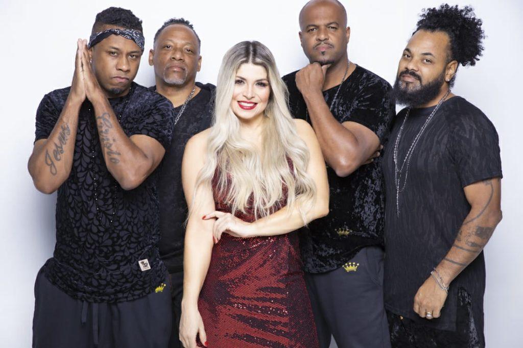 Adryana e a Rapaziada realiza Live 'Nas Ondas do Rádio' dedicada ao saudoso Arnaldo Saccomani
