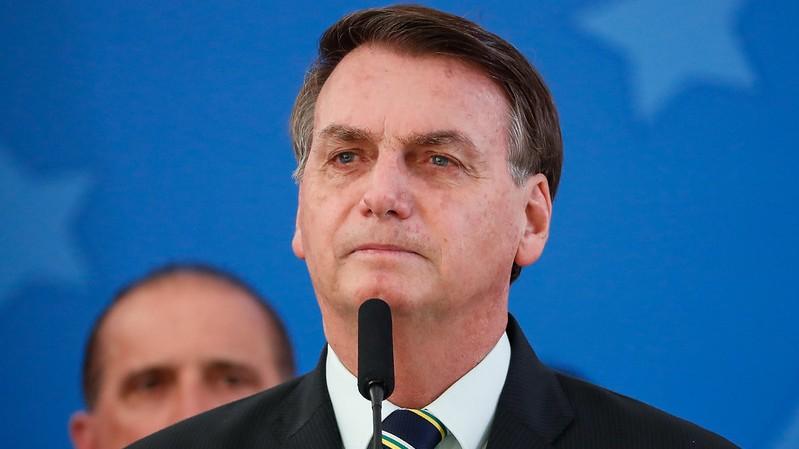 Bolsonaro chega a hospital em SP para passar por cirurgia
