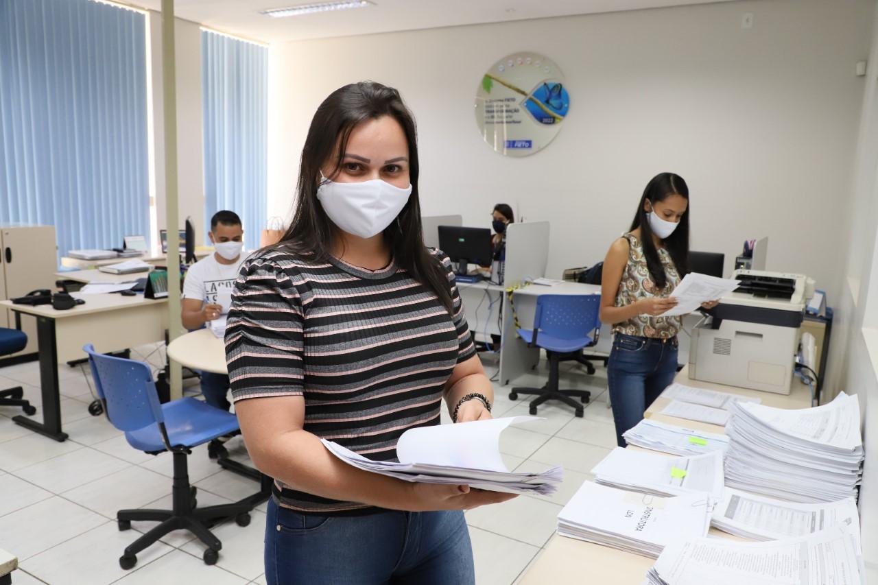 IEL divulga 10 vagas de estágio remunerado para Paraíso, Palmas Gurupi e Wanderlândia