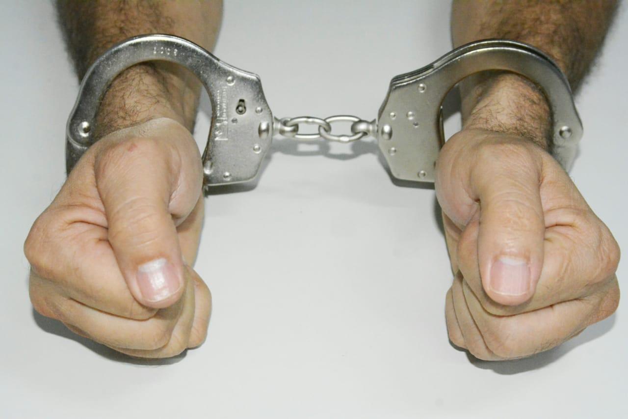 Homem suspeito de praticar estupro de vulnerável é preso pela Polícia Civil em Araguatins