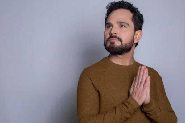 Luciano, da dupla com Zezé Di Camargo, inicia carreira gospel em trabalho solo inédito