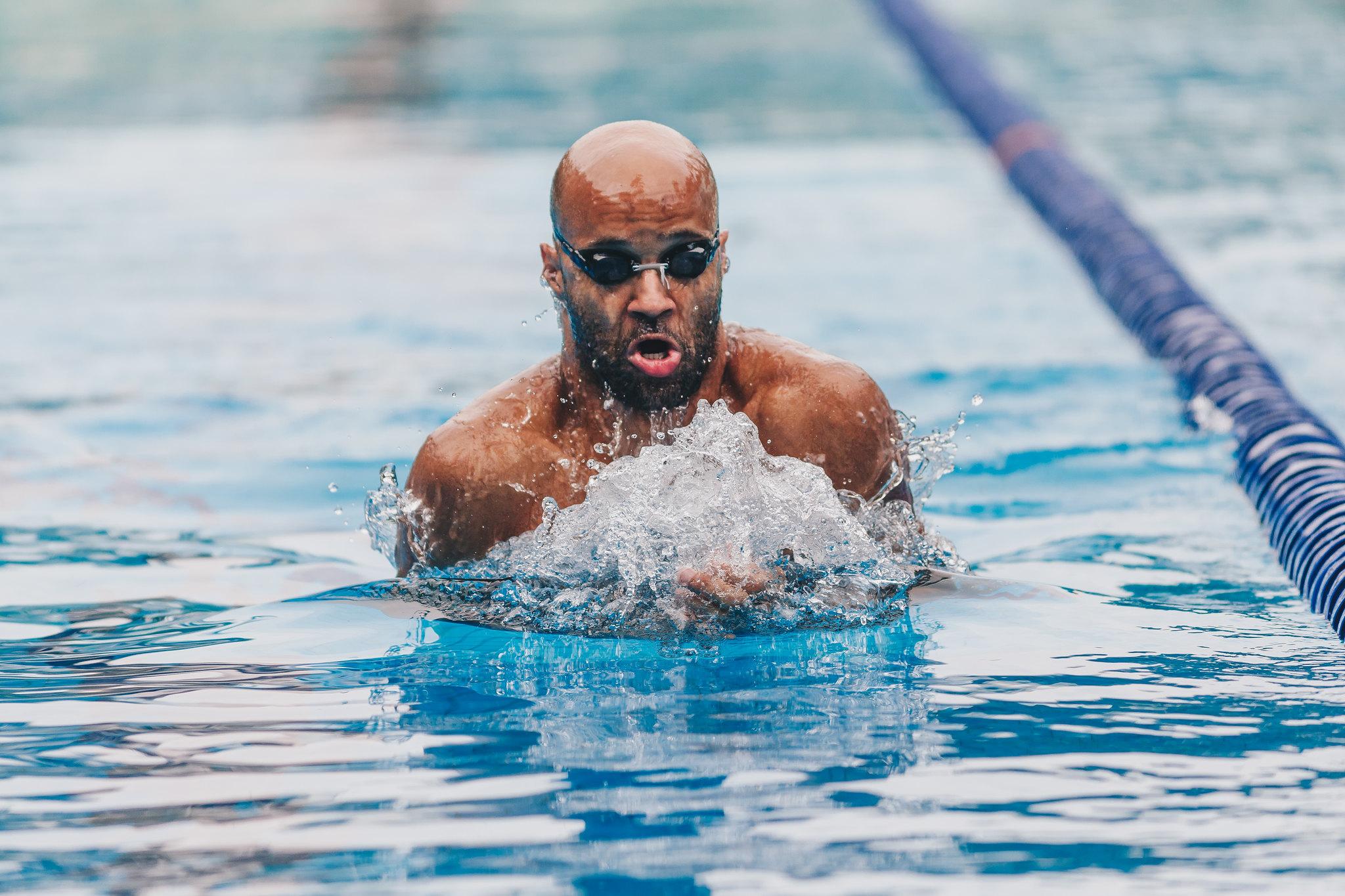 João Gomes Jr. inicia fase de treinos de intensidade visando o Troféu Brasil
