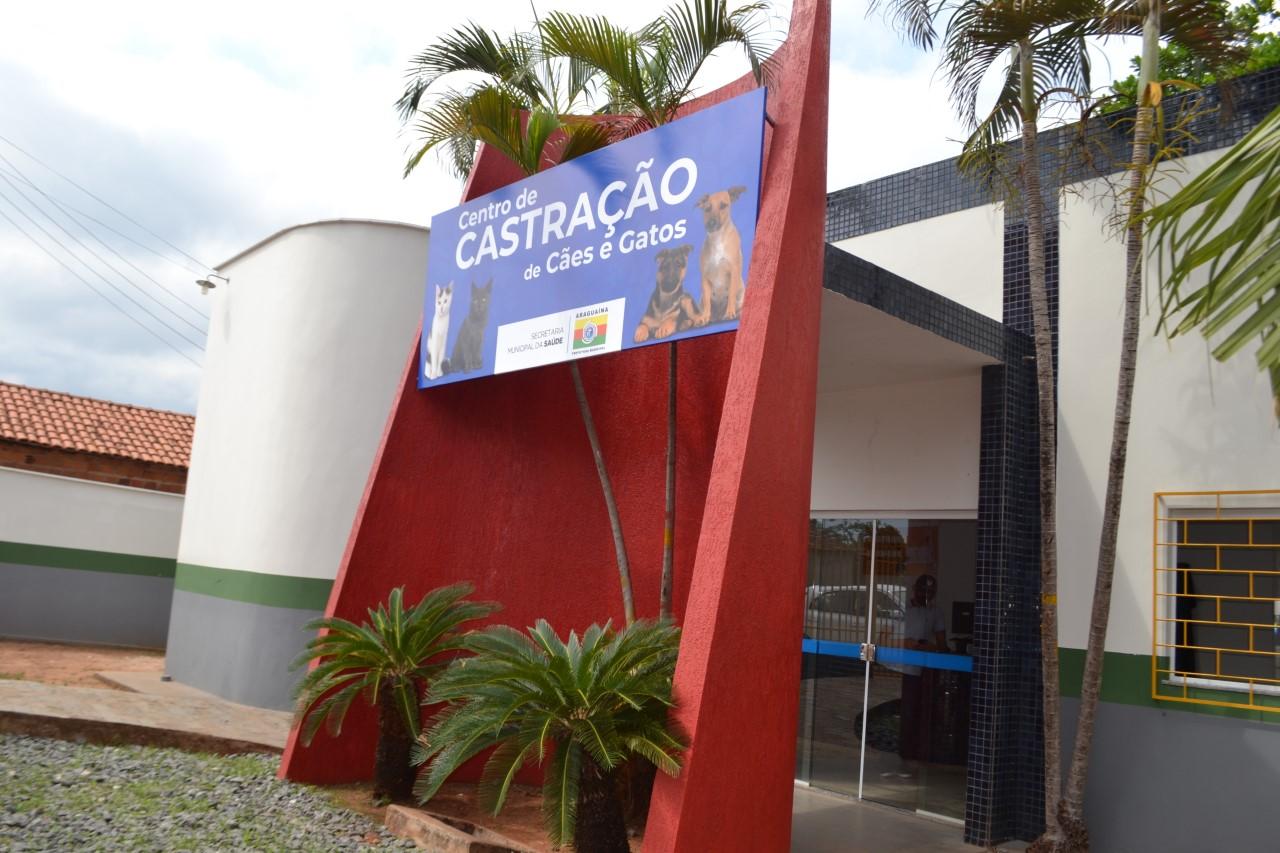 DPE-TO comemora implementação de serviço de controle populacional para animais em Araguaína