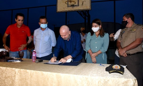 Entrega de novos leitos, ações voltadas aos servidores públicos e aos municípios pautam a semana do governador Mauro Carlesse