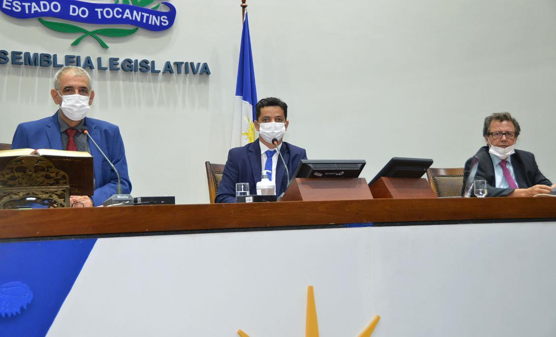 Medida Provisória regulamenta graduação de soldados no Tocantins