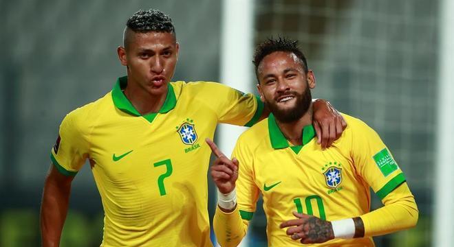 Seleção brasileira conhece dias e horários dos jogos na retomada das Eliminatórias