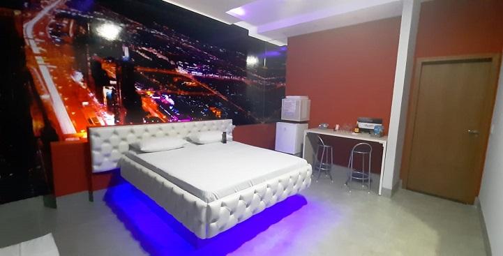 Conheça a nova suíte Premium recém inaugurada no Absoluto Motel, em Paraíso