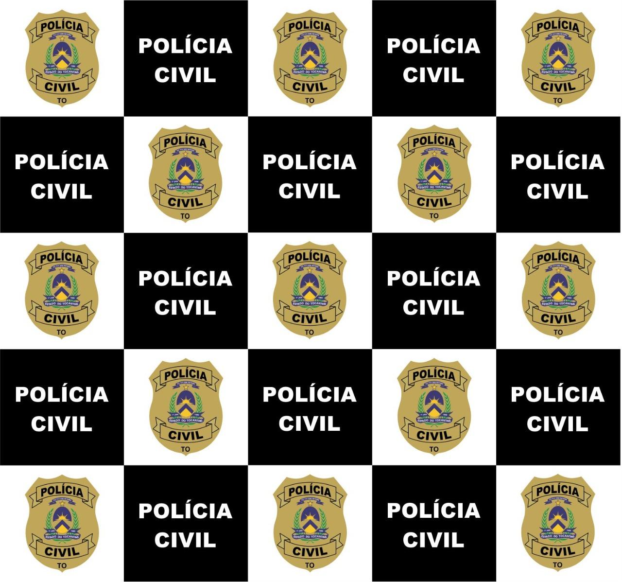 Polícia Civil cumpre mandado de prisão preventiva em desfavor de homem por tentativa de feminicídio