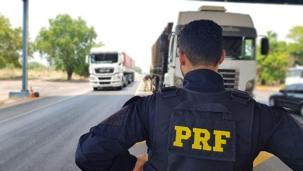 PRF lança Operação Finados 2020 nas rodovias federais do Tocantins