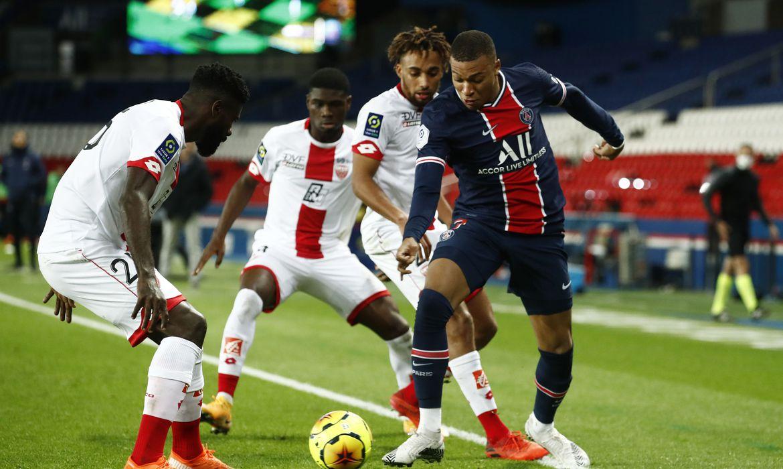 Esportes de elite seguem na França apesar de lockdown, diz ministra