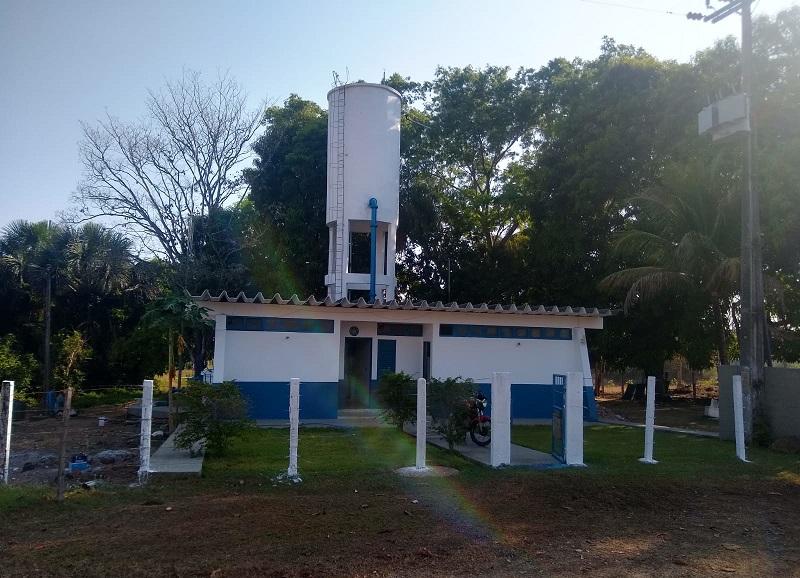 População de Pium comemora solução para o problema da falta de água