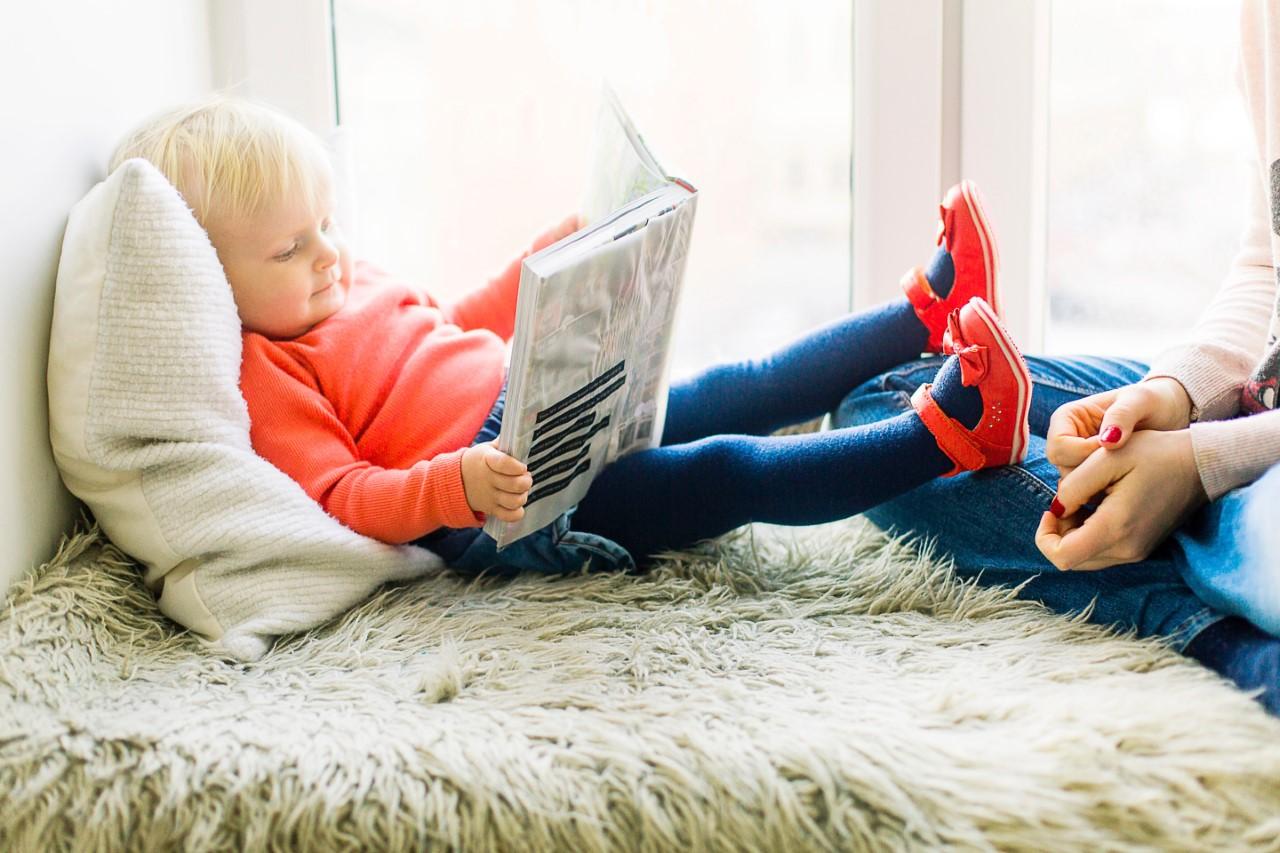 Desenvolvimento da fala: 6 atividades para ajudar em cada fase da infância