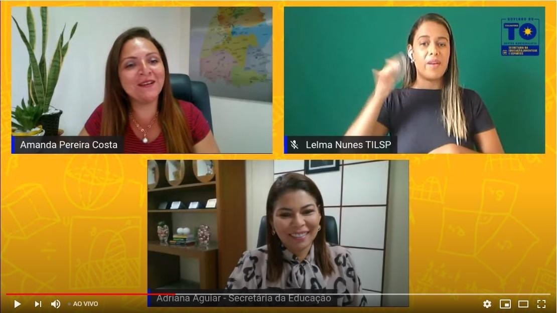 Palestras marcam abertura da 7ª Semana Nacional de Educação Financeira no Tocantins
