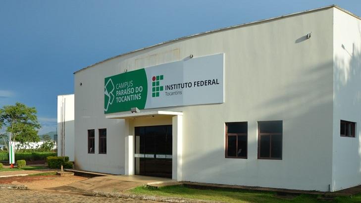Trabalho de servidor do Campus Paraíso do IFTO ganha prêmio em evento científico internacional