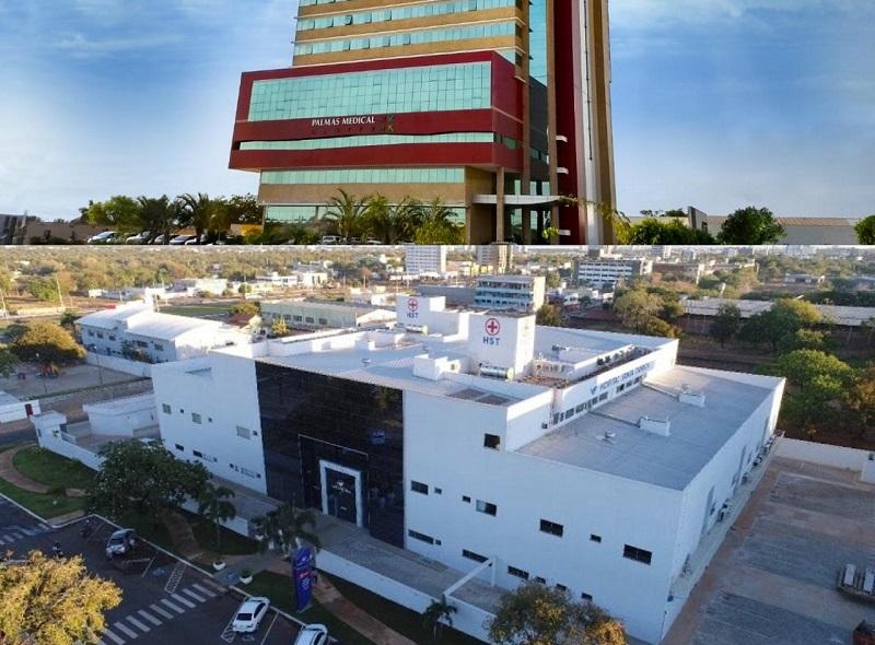 Hospitais Palmas Medical e Santa Thereza passam a integrar a Kora Saúde